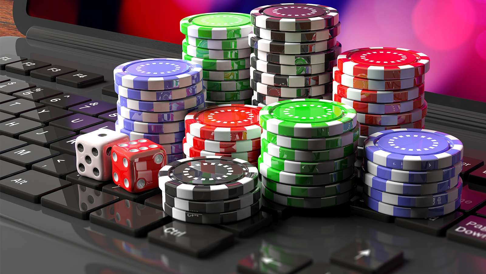 The Next Eight Issues To Instantly Do About Online Gambling