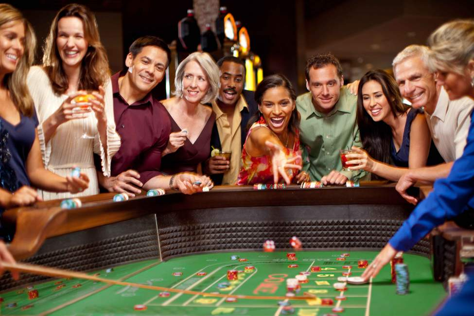 Ideas From A Casino Professional