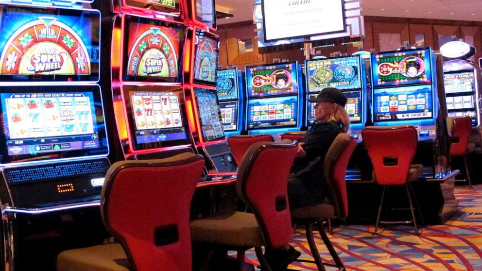Little Known Info About Online Casino And Why They Matter