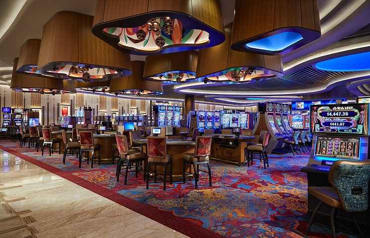 Exactly How To Put Down A Online Casino