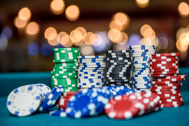 Are You Online Casino The Best Means These 5 Suggestions